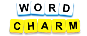 Word Charm answers